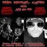 The Metal Cave Radio Show 21.10.2016