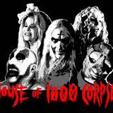 Cine y Rock (Hubiese Por Nada, programa especial) - Rob Zombie y La casa de los 1000 cuerpos