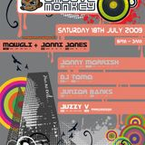 Mowgli Groove Monkey 2010 Mix
