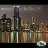 move to mIamI mIX one8 (2018) - DJ G mAgic toAst