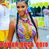 2019 POWER SOCA MIX BY DJ SKY TRINI MIXED FEB 15TH 2019
