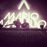 Mario Amarillo in Enter Club Mix 23.08.2014.