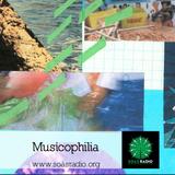 Musicophilia EP3 Jlin | Meridian Brothers | Emanative | Bachar Mar-Khalifé | Four Tet | ABRA | NU