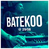 Minizu @ BATEKOO SP, 29/08