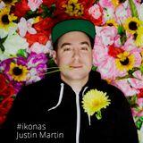 Justin Martin - Pieci Klubi #Ikonas 22.8.2014