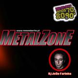 METALZONE Ep. 24 2016-09-06