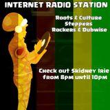 Skidney Irie Presents Rootz Rockin Reggae Vibez Show 23rd May 2017