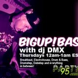 St. Paddy loves BREAKS, DJ D.M.X, and Party95 Florida