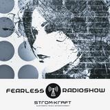 STROM:KRAFT Fearless Radio Show #01 By Luna S.