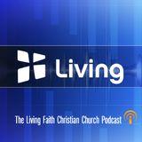 "Pastor Paul Cathers ""Healing"" Sunday, February 12th"