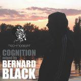 Bernard Black @ COGNITION by TECHNOBEAT Recordings