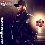 Planet Radio    Black Beats    22.03.2018