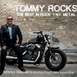 Tommys Takeover 2 Be ready to Rock!