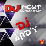 DJ AND'y - DJ MAG Next Generation