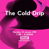The Cold Drip - 18.01.18 - TRNSMT