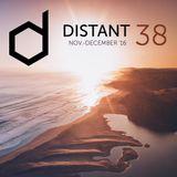 Distant - November/December '16