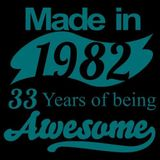 Made in 82 - Ralf's Birthday Mix (April 2015)