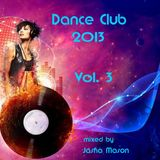 Dance Club 2013 Vol. 3