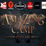 My mixset at Amazing Camp season 4 !!! Enjoy it <3