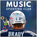 Music Sporting Club #5 - SUPERBOWL