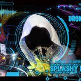 Drone375 (in the mix) - Splashy Ground Zero (Psy DJ set)