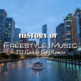 History of Freestyle Music pt. 3 - DJ Carlos C4 Ramos