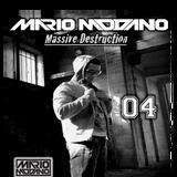 Mario Modano Massive Destruction 04
