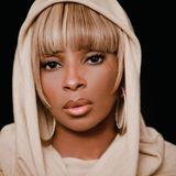 Mary J Blige Blended