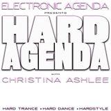 Christina Ashlee - Hard Agenda 001