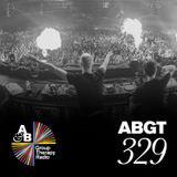 Group Therapy 329 with Above & Beyond and Fatum, Genix, Jaytech & Judah