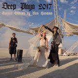 Deep Playa 2017 | Rev Hooman | Burning Man