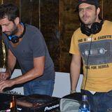 ADAM JACE BACK 2 BACK GOLAN ZOCHER LIVE @ LA CENTRAL, CALI-COLOMBIA.