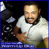 Warm-Up Blue