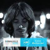 Signal Hills // Luca Ballerini