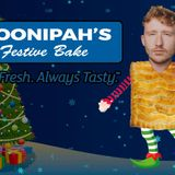 Joonipah's Festive Bake 2018