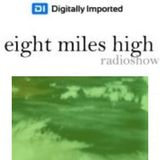 Zack Marullo @ Eight Miles High Radio Show - DI.FM  (2015.06.02.)