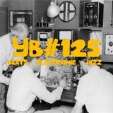 YB#125 | Melodiesinfonie, Noer the Boy, bastrd, Elaquent, Knxwledge, Jimi Tenor, dj Khalab...