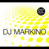 DJ Markino 017 - Morning Chill
