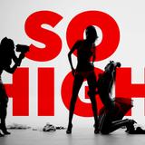 Daniel Minea -  So High  ( House Club Mix ) 2015