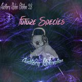 Auditory Relax Station #28: Return to Ganesha with Future Species