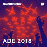 Charlotte de Witte - Live @ Awakenings, Amsterdam Dance Event, ADE 2018