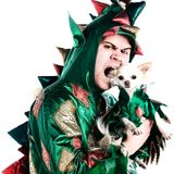 Piff the Magic Dragon Interview - LUSH Radio