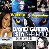 White-NovemBeer club mix
