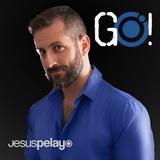 GO! by Jesus Pelayo