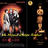 Chicago 2002 Movie Soundtrack on Music Drops Radio
