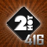 Luboš Novák - 2Hot 416 (27.11.2014)