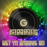 DJ G Stef - Get Ya Groove On