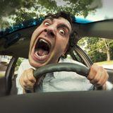 Road Rage w/Bill & Todd - 6/1/18
