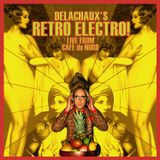 RETRO ELECTRO LIVE FROM CAFE DU NORD (July 2011)