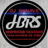 MIDWEEK SESSION LIVE @ HBRS 17.01.2017 @ 18.00-20.00PM UK TIME